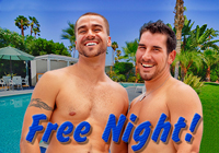 Escape Summer Special Free Night