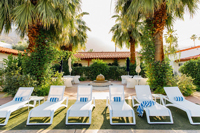 Alcazar Hotel Weekday Summer Break