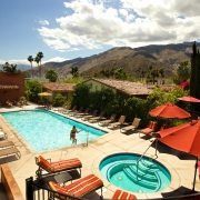 Winter Deals in Palm Springs
