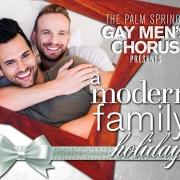 PS Gay Men's Chorus - Modern Family Holiday