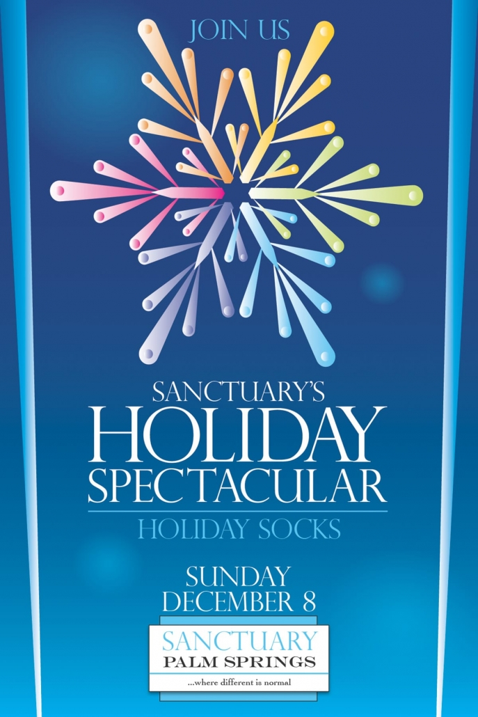 Sanctuary's Holiday Spectacular