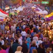 Village Fest Palm Springs