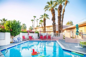 Inn at Palm Springs