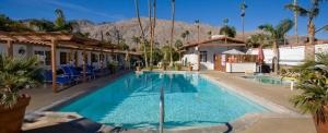 All Worlds Resorts & The Annex