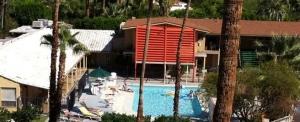 Aloha Hotel Palm Springs