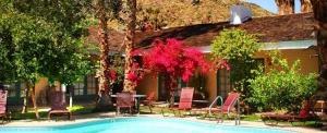 Casa Cody Country Inn